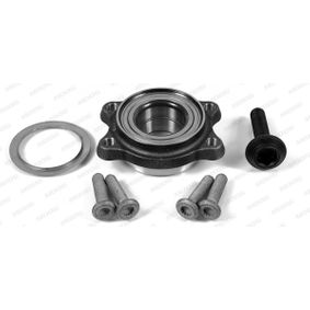 MOOG Wheel Bearing Kit 3D0498607A for VW, AUDI acquire
