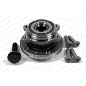 MOOG Kit de roulement de roue VO-WB-11019