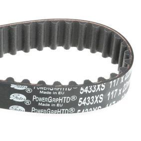 GATES Zahnriemen (5433XS) niedriger Preis