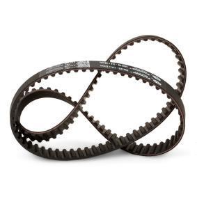 GATES Timing belt 5503XS