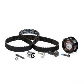 1L0198002A für VW, AUDI, SKODA, SEAT, Zahnriemensatz GATES (K045223XS) Online-Shop