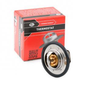 91159950 für OPEL, RENAULT, NISSAN, CHEVROLET, DACIA, Thermostat, Kühlmittel GATES (TH23389G1) Online-Shop