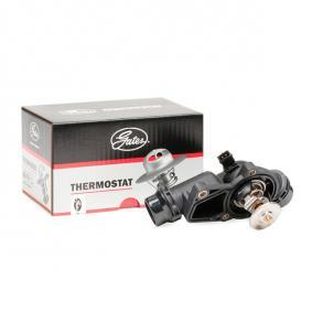11531436823 for BMW, MINI, Thermostat, coolant GATES (TH32197G1) Online Shop