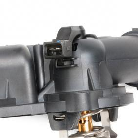 GATES Thermostat, coolant (TH32197G1) at low price