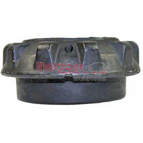 4513220028 für MERCEDES-BENZ, SMART, Federbeinstützlager METZGER (WM-F 0123) Online-Shop