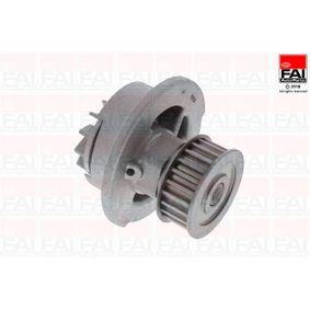 PA7204 für PIAGGIO, BUGATTI, Wasserpumpe FAI AutoParts (WP3084) Online-Shop