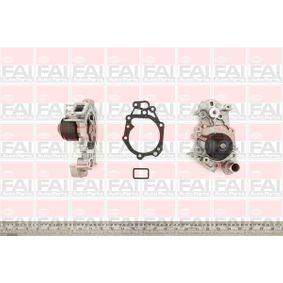 Wasserpumpe FAI AutoParts Art.No - WP6124 OEM: 7703002053 für RENAULT, RENAULT TRUCKS kaufen