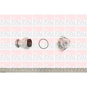 Wasserpumpe FAI AutoParts Art.No - WP6141 OEM: 8821944 für OPEL, ALFA ROMEO, SAAB kaufen
