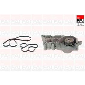 Wasserpumpe FAI AutoParts Art.No - WP6222 OEM: 1610050020 für OPEL, TOYOTA, SUZUKI, LEXUS, WIESMANN kaufen
