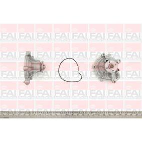 Wasserpumpe FAI AutoParts Art.No - WP6368 OEM: 2712000201 für MERCEDES-BENZ, SMART, ALFA ROMEO kaufen