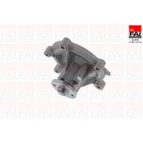 2712000201 für MERCEDES-BENZ, SMART, ALFA ROMEO, Wasserpumpe FAI AutoParts (WP6368) Online-Shop