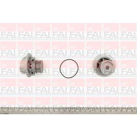 Wasserpumpe FAI AutoParts Art.No - WP6382 OEM: 6334035 für OPEL, ALFA ROMEO, VAUXHALL, HOLDEN kaufen