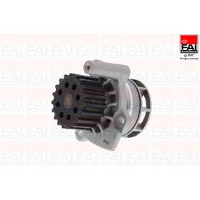 Wasserpumpe FAI AutoParts Art.No - WP6513 OEM: 03L121011PX für VW, AUDI, SKODA, SEAT, ALFA ROMEO kaufen