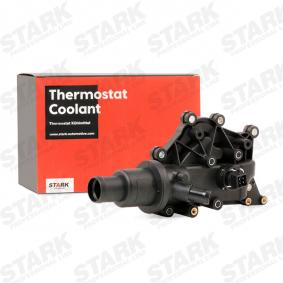 8200561434 für RENAULT, DACIA, RENAULT TRUCKS, Thermostat, Kühlmittel STARK (SKTC-0560171) Online-Shop