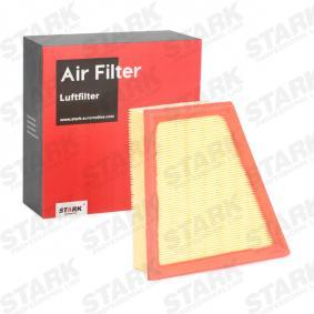 5JF129620A für VW, AUDI, SKODA, SEAT, Luftfilter STARK (SKAF-0060634) Online-Shop