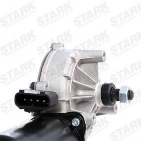 STARK BMW 5er Scheibenwischermotor (SKWM-0290066)