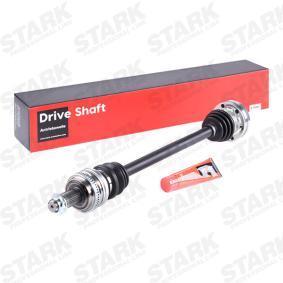 X3 (E83) STARK Antriebswelle SKDS-0210320