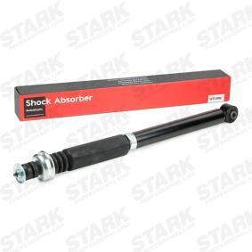 CLIO II (BB0/1/2_, CB0/1/2_) STARK Stoßdämpfer SKSA-0132935