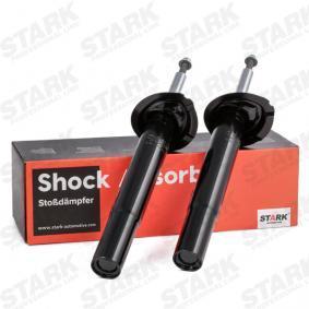 5 Touring (E39) STARK Stoßdämpfer SKSA-0132988