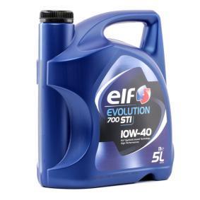 CITROËN C3 Aceite para motor - 2202840 ELF