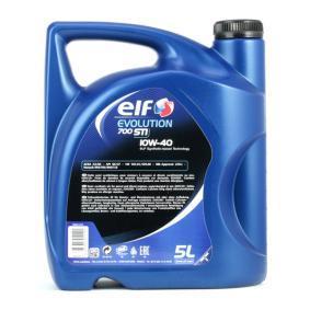 ELF Olio per motore 2202840 comprare