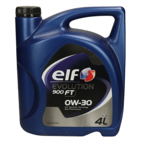 ELF Olio per auto, Art. Nr.: 2195413 online
