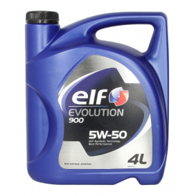 MB 229.3 Aceite de motor 2194830 del ELF recambios de calidad