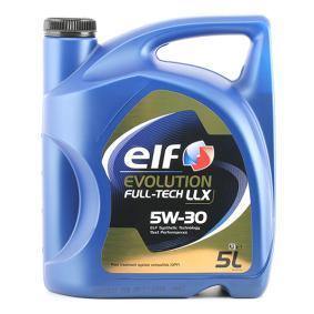 2194890 Olio auto dal ELF di qualità originale