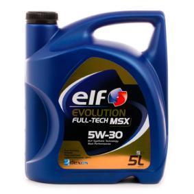 Двигателно масло (2194904) от ELF купете