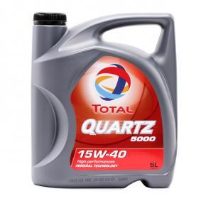 2148645 Motorenöl von TOTAL hochwertige Ersatzteile