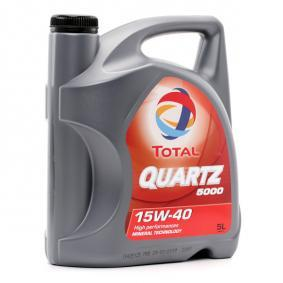 PKW Motoröl TOTAL (2148645) niedriger Preis