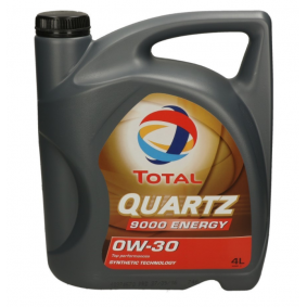 TOTAL Auto Öl, Art. Nr.: 2151523 online