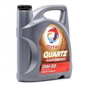 Olio motore per auto TOTAL (2151523) ad un prezzo basso
