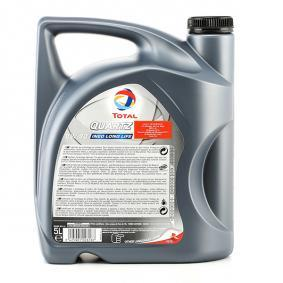 VW 504 00 Engine Oil (2204218) from TOTAL buy