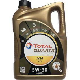KIA MOHAVE / BORREGO Motorenöl 2204221 von TOTAL Original Qualität