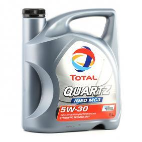 Aceite de motor 2204221 von TOTAL recambios de calidad