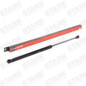 STARK Amortiguadores puerta trasera SKGS-0220811
