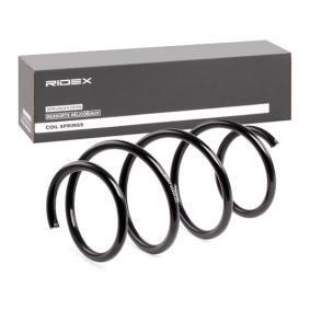 Fahrwerksfeder RIDEX Art.No - 188C0483 OEM: 31336768806 für BMW kaufen