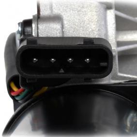 Scheibenwischermotor RIDEX (295W0067) für BMW 5er Preise
