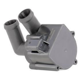 RIDEX Vodní cirkulační čerpadlo, nezávislé vytápění 999W0009