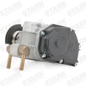 Drosselklappe (SKTB-0430142) hertseller STARK für VW Golf IV Cabrio (1E) ab Baujahr 06.1998, 100 PS Online-Shop