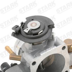 SKTB-0430142 STARK Drosselklappensteuereinheit - VW GOLF 06.1998