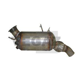 Rußpartikelfilter BK-811 VEGAZ