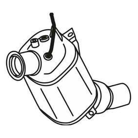 VEGAZ Ruß- / Partikelfilter, Abgasanlage 18308508996 für BMW bestellen