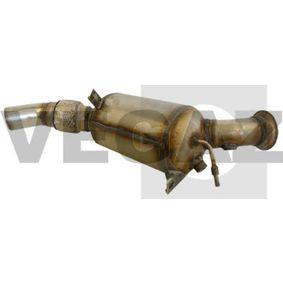 VEGAZ Ruß- / Partikelfilter, Abgasanlage 18307812286 für BMW bestellen