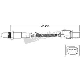 VEGAZ Nox Sensor ULS-385