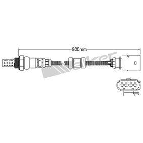 Lambdasonde VEGAZ Art.No - ULS-424 OEM: 1K0998262S für VW, AUDI, SKODA, SEAT, HONDA kaufen