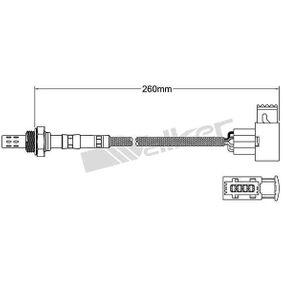 Lambdasonde VEGAZ Art.No - ULS-663 OEM: 98660612600 für PORSCHE kaufen