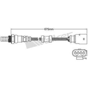 Lambdasonde VEGAZ Art.No - ULS-677 OEM: 03C906262G für VW, AUDI, SKODA, SEAT kaufen