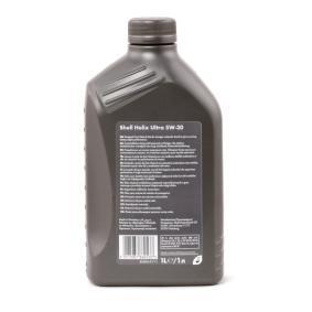 550047346 Motoröl von SHELL Qualitäts Ersatzteile